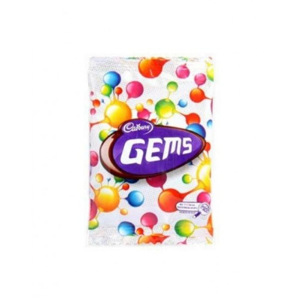 GEMS CHOCOLATE - 10 GM