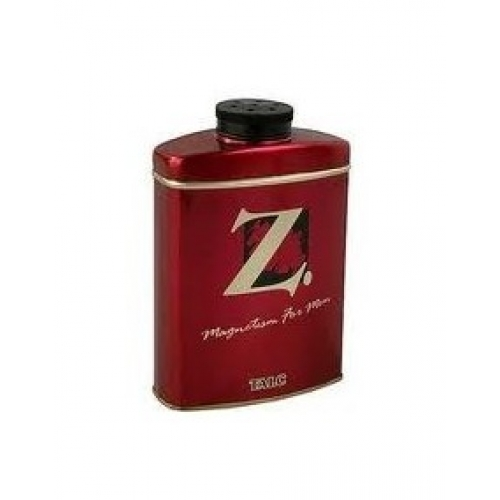 Z MAGNETISM FORMER TALC POWDER 200 GM
