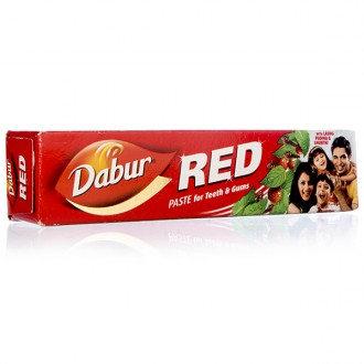 DABUR RED TOOTHPASTE - 50 GM