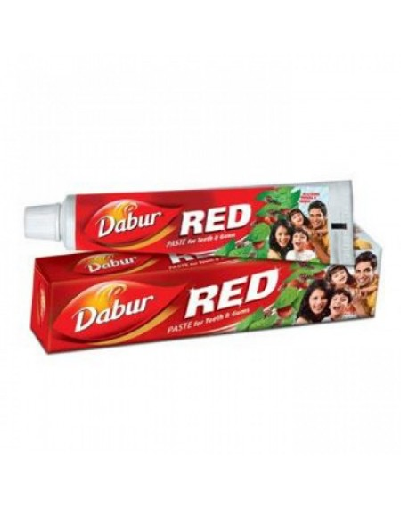 DABUR RED TOOTHPASTE - 20 GM