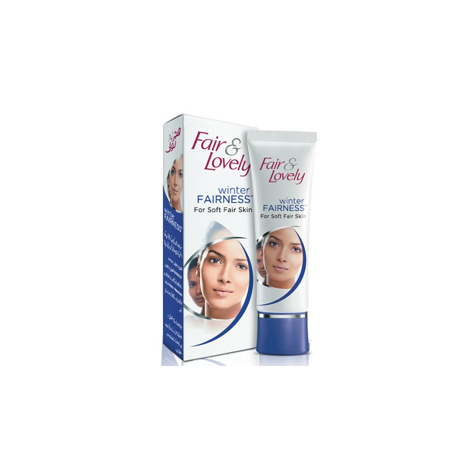 FAIR & LOVELY WINTER FAIRNESS CREAM - 25 GM