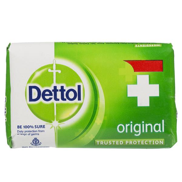DETTOL SOAP ORIGINAL - 42 GM