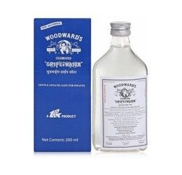 WOODWARD GRIPE WATER -130 ML