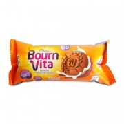 CADBURY BOURNVITA BISCUITS - 47.9 GM