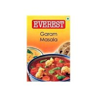 EVEREST GARAM MASALA - 50 GM