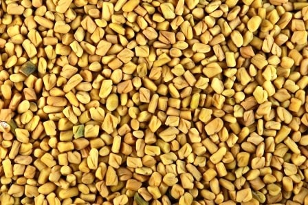METHI FENUGREEK SEEDS - BEST QUALITY - 50 GM