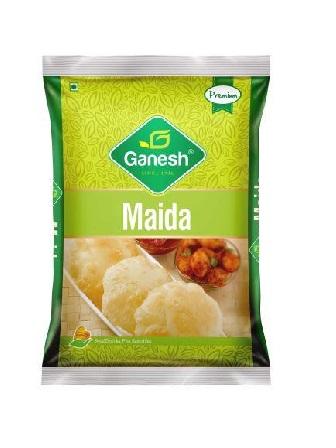 GANESH MAIDA - 500 GM
