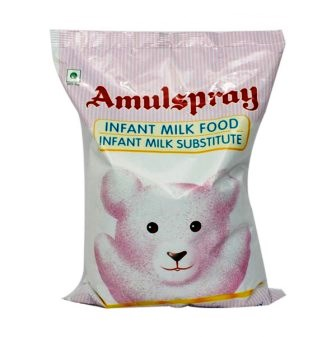 AMULSPRAY MILK POWDER - 500 GM