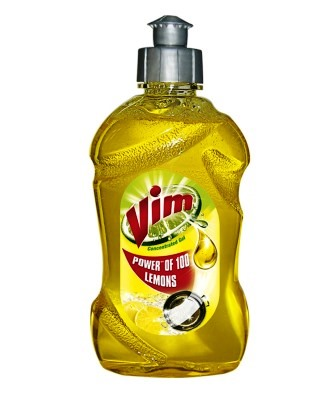VIM DISHWASH GEL - 500 ML