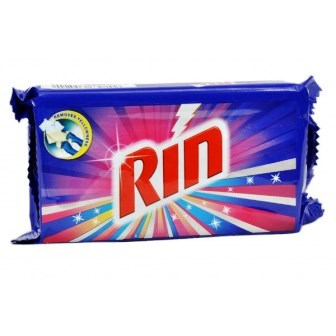 RIN DETERGENT BAR - 140 GM