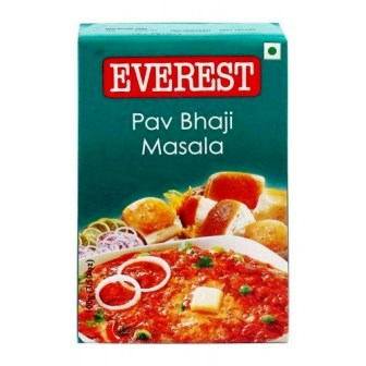 EVEREST PAV BHAJI MASALA - 50 GM