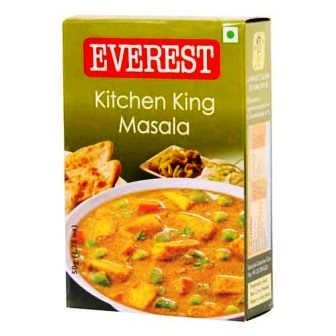 EVEREST KITCHEN KING MASALA - 50 GM