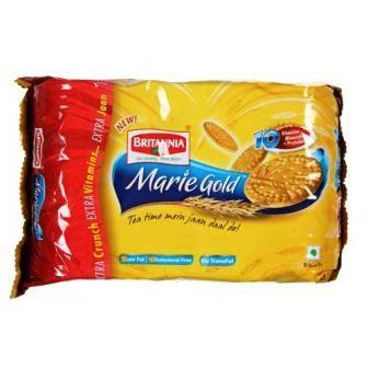 BRITANNIA MARIE GOLD BISCUITS - 300 GM