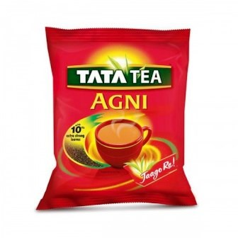 TATA TEA AGNI LEAF - 250 GM