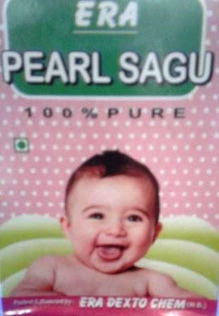 PEARL SAGU - SABU - 400 GM