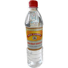 POU CHONG VINEGAR - 350 ML