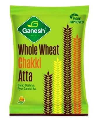 GANESH ATTA - ATA - WHEAT - 5 KG