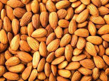 ALMONDS - BADAM - 50 GM