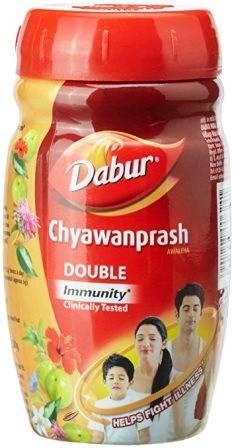 DABUR CHYAWANPRASH - CHAWANPRASH - 500 GM PLUS 75 GM