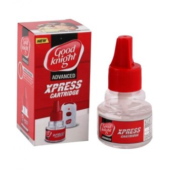 GOOD KNIGHT XPRESS LIQUID CARTRIDGE - 35 ML