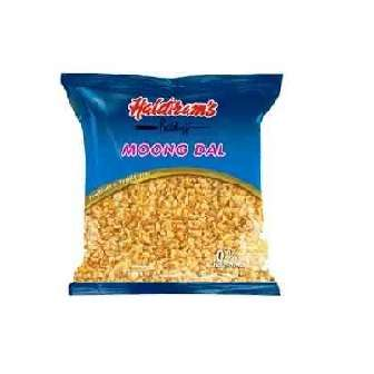 HALDIRAMS MOONG DAL - SMALL - 1 PKTS