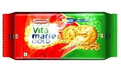 BRITANNIA VITA MARIE GOLD BISCUITS - 300 GM
