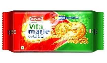 BRITANNIA VITA MARIE GOLD BISCUITS - 300 GM