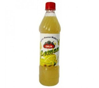DRUK LIME JUICE - 700 ML