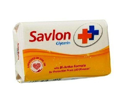 SAVLON GLYCERINE SOAP - 75 GM