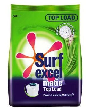 SURF EXCEL MATIC TOP LOAD DETERGENT POWDER - 1 KG