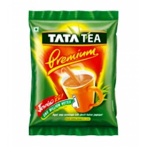 TATA TEA PREMIUM - 100 GM