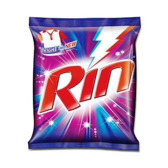 RIN DETERGENT POWDER - 500 GM