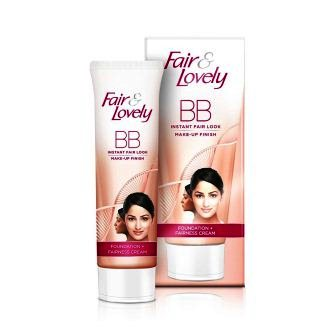 FAIR & LOVELY BB CREAM - 18 GM