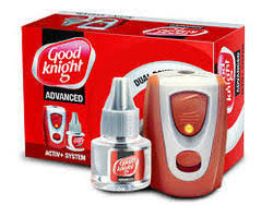GOOD KNIGHT ACTIV - MACHINE & REFILL