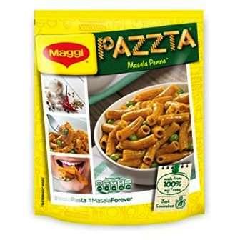 MAGGI PAZZTA MASALA PENNE - 65 GM