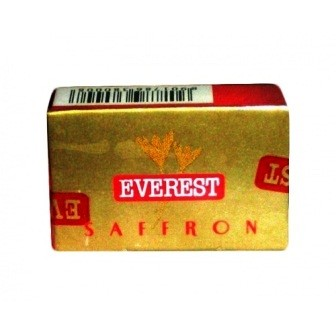 EVEREST SAFFRON - KESAR - ZAFRAN - 0.5 GM