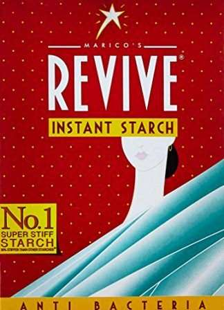 REVIVE INSTANT STARCH - 200 GM