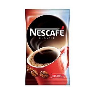 NESCAFE COFFEE CLASSIC POUCH - 2 PC