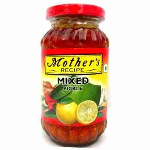 MOTHERS MIXED PICKLE - 300 GM