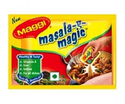 MAGGI MASALA POUCH - 2 PKTS
