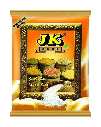 JK SAGO SABUDANA (BIG) - 250 GM