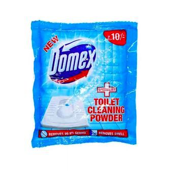 DOMEX TOILET CLEANING POWDER - 100 GM