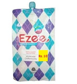 EZEE WINTER WASH POUCH