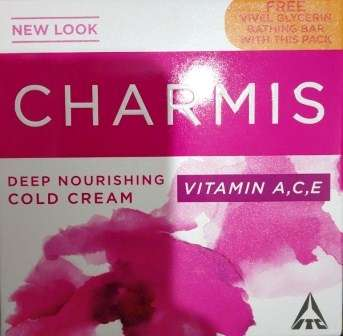 CHARMIS DEEP NOURISHING COLD CREAM - 100 ML