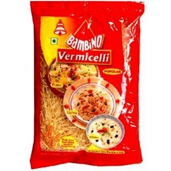 BAMBINO VERMICELLI - SIMAI - SEWAI - 100 GM
