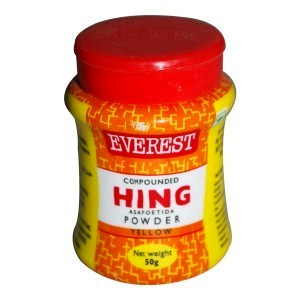 EVEREST HING POWDER - 50 GM