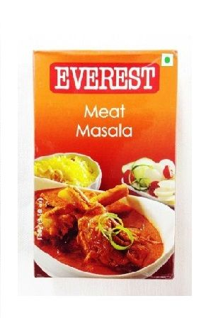 EVEREST MEAT MASALA POUCH - 8 GM