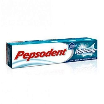 PEPSODENT WHITENING TOOTHPASTE  - 150 GM