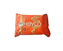 BISK FARM HEYLO BUTTER COOKIES - 250 GM