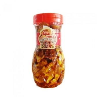 APAL HONEY MIX DRY FRUITS - 400 GM